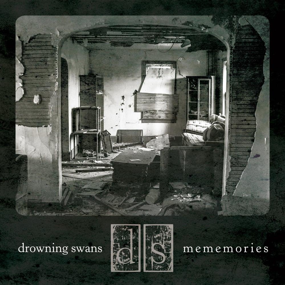 Image of Mememories EP CD