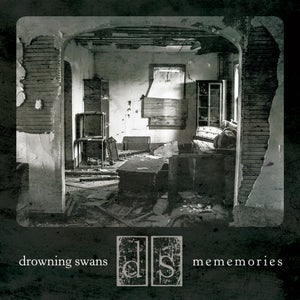 Image of Mememories EP CD
