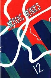 Image of Heroic Heroes #12