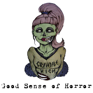 Image of Good Sense of Horror CD ALBUM