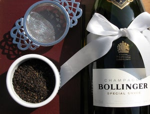Image of Champagne Breakfast