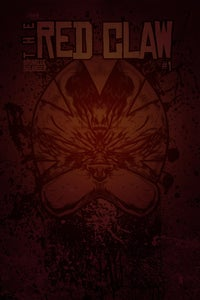 Image of The Red Claw Issue #1
