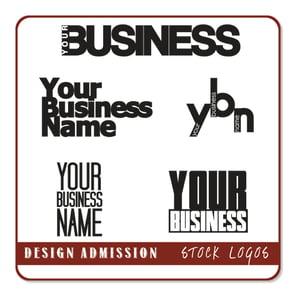 Image of Bold Stock Logos