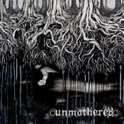 "Image of Unmothered ""self-titled"" EP"