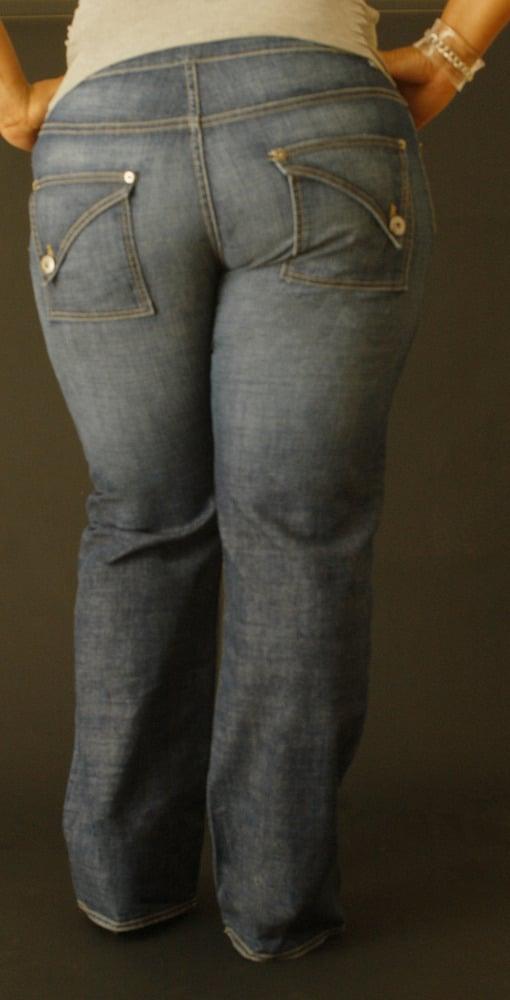 Image of Basic Jean