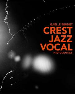Image of Crest Jazz Vocal // Livre.