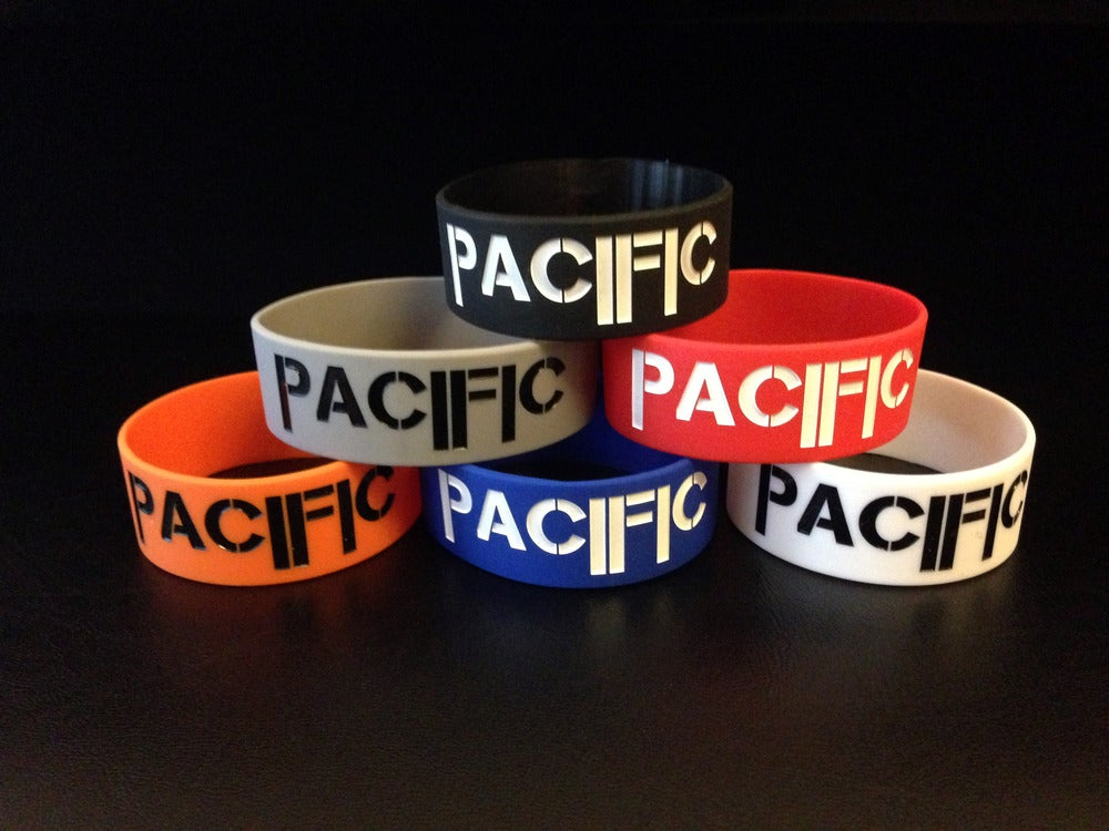 Image of Pacific Wristbands