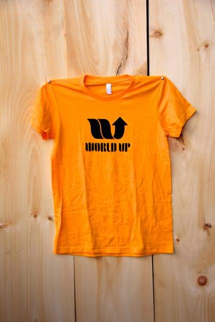 Image of World Up Sale!