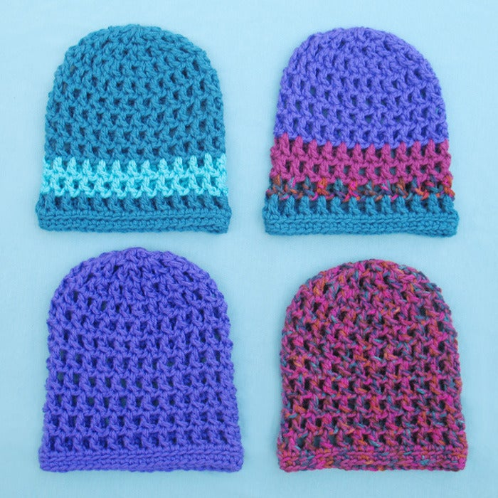 Image of Waffle Cone Slouchy Hat
