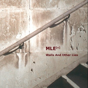 Image of WALLS AND OTHER LIES - EP