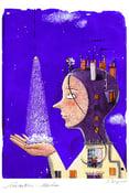 Image of cartes postales maison-mère
