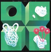 """Image of AZ006 : Regal """"Misery, Redemption & Love"""" LP"""