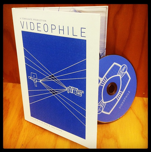 Image of Videophile