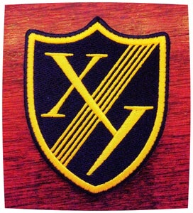 Image of XY Crest Patch