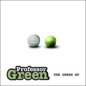 Image of THE GREEN EP
