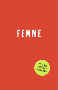 Image of YELLE MAG ISSUE NO 1 FEMME