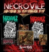 NECROVILE - Engorging The Devourmental Void - CD/TS deal