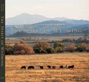 Image of The Spirit of Wyoming: Wagonhound Land and Livestock Co.