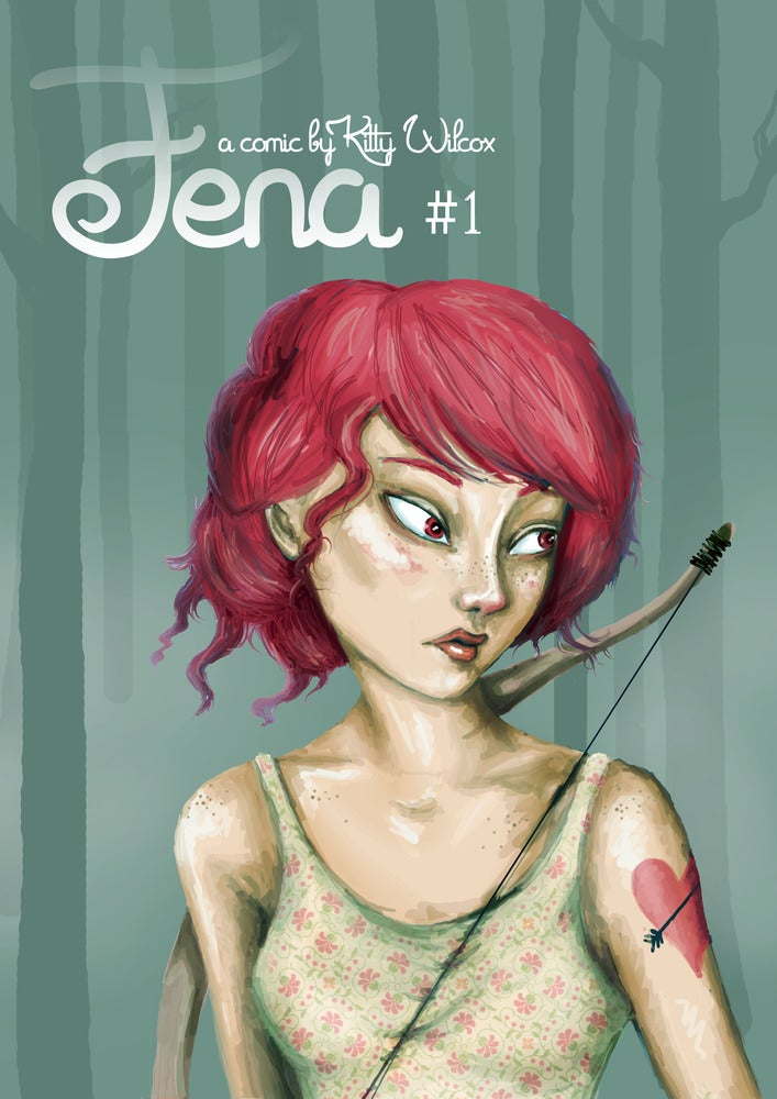 Image of Fena #1