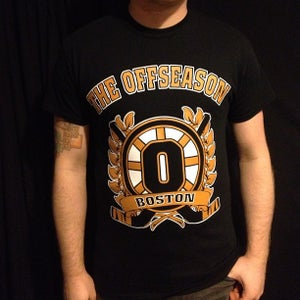 "Image of ""Bruins"" Shirt"