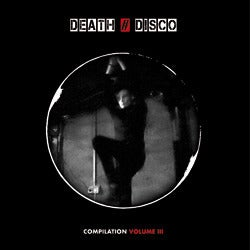 Image of DEATH # DISCO Compilation Volume 3 CD