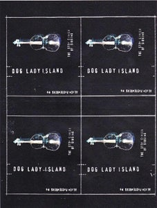 Image of 9 Dog Lady Island