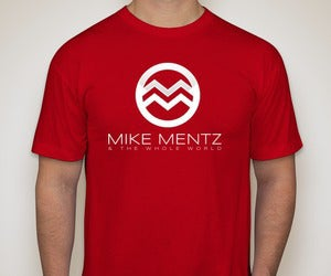 Image of Logo Tee (Red)