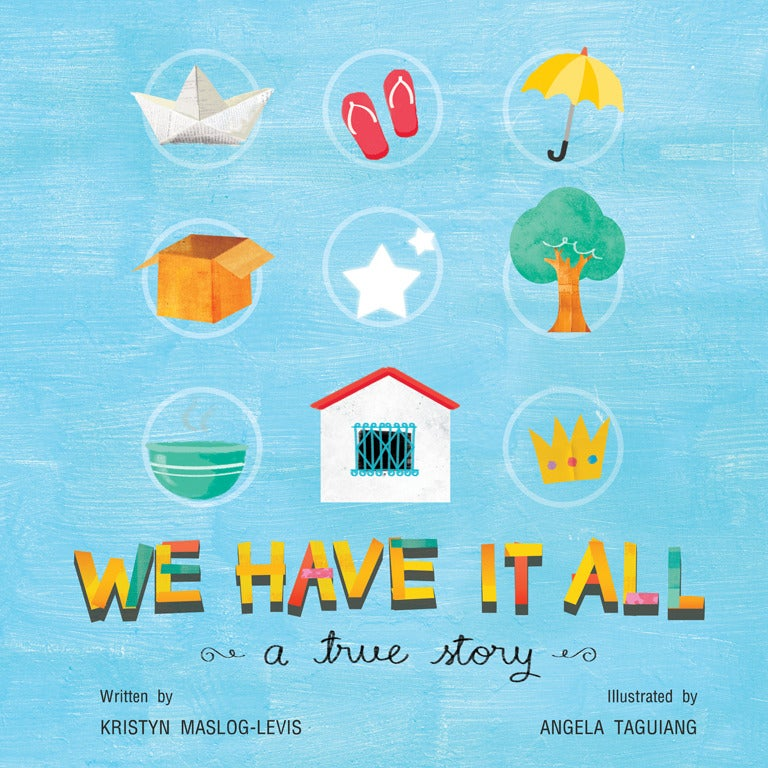 Image of We Have It All ebook version
