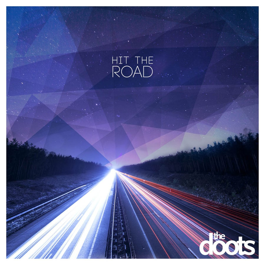 Image of Hit The Road EP