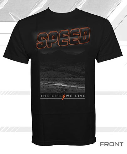 Image of SPEED Style The Life Shirt