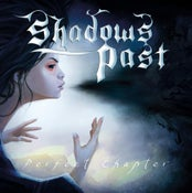 Image of Shadows Past - Perfect Chapter - DOOCD007