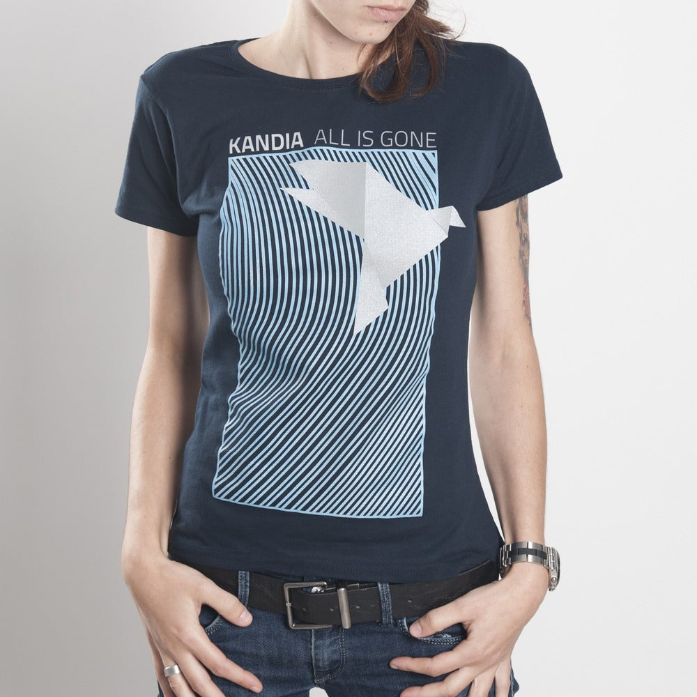 Image of AIG - Official T-Shirt (Girlie)