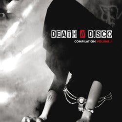 Image of DEATH # DISCO Compilation Vol. II (Last copies)