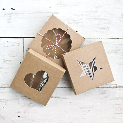 Image of Kraft Cookie Box
