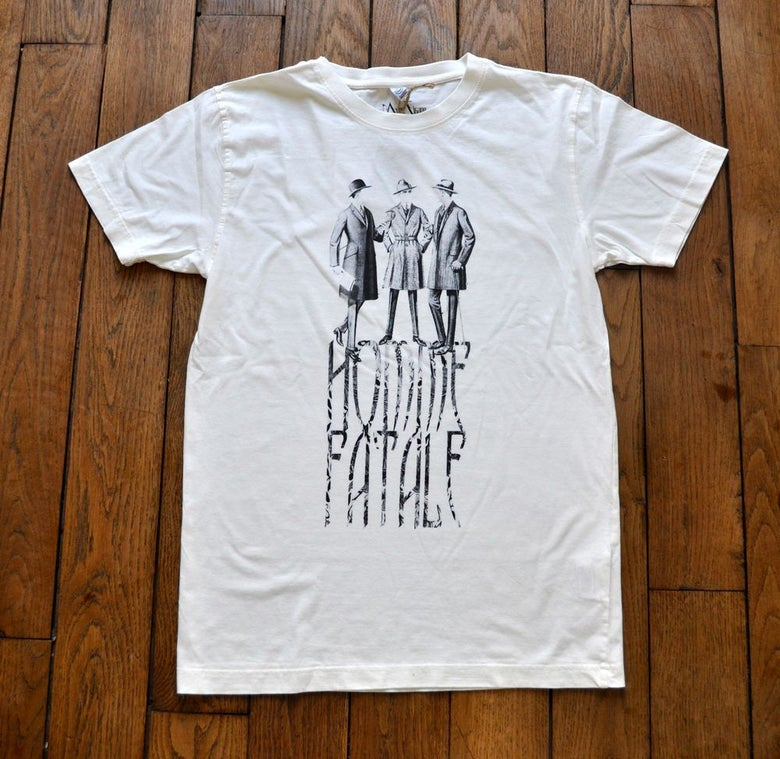 Image of Homme Fatale T-Shirt