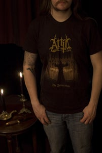 "Image of Shirt ""The Invocation"""