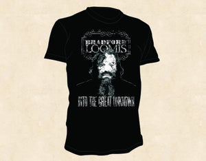 Image of Into The Great Unknown Tee