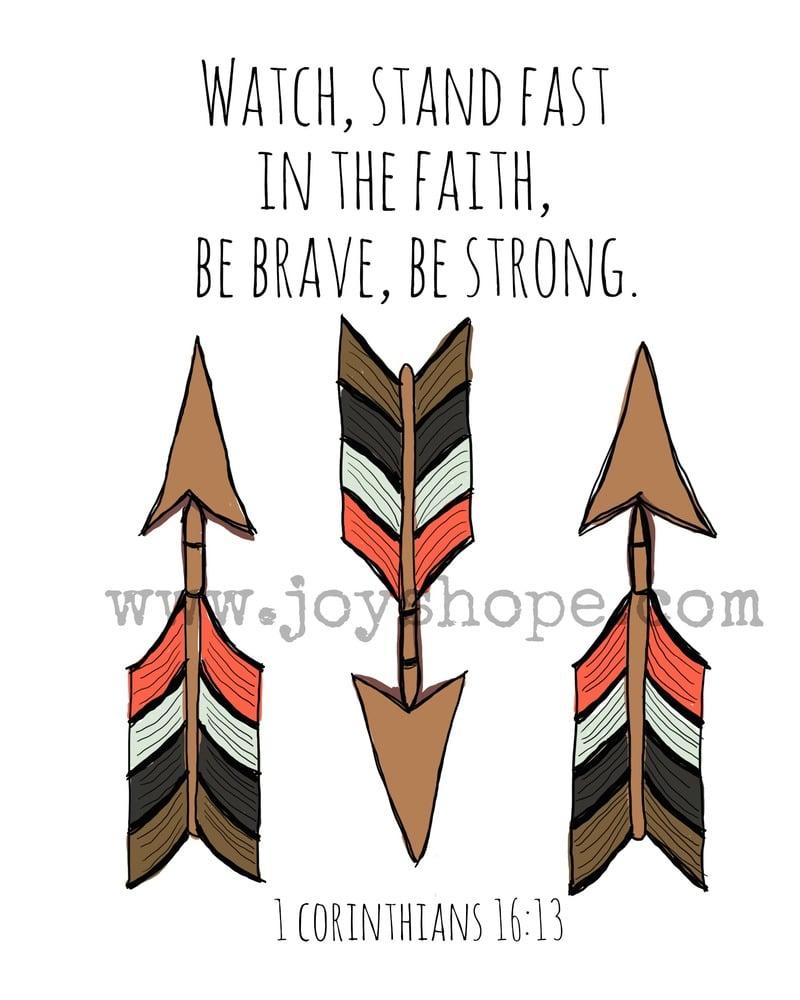 Image of Brave.