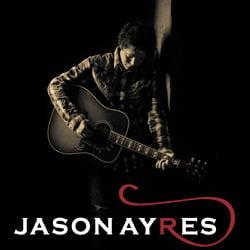 Image of Jason Ayres LP (Full length album)