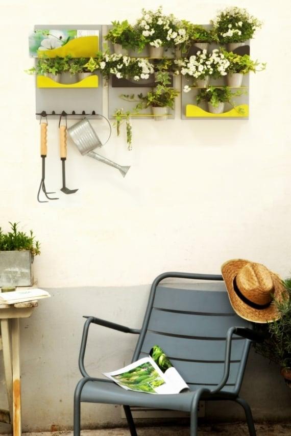 Image of Jardin à un prix ensoleillé