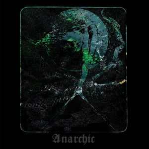 Image of Anarchic - CD