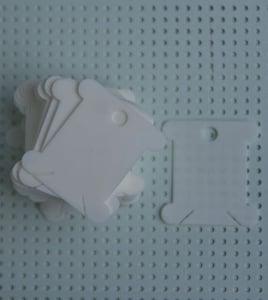 Image of Garnvindsler plastik
