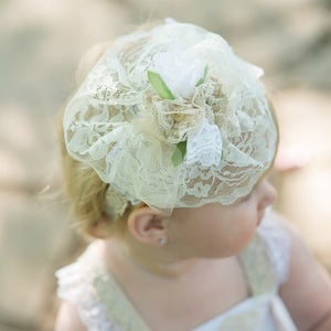 Image of The Madeline | Headpiece