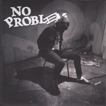 "Image of NO PROBLEM ""Paranoid Times"" 7"" (2nd Press)"