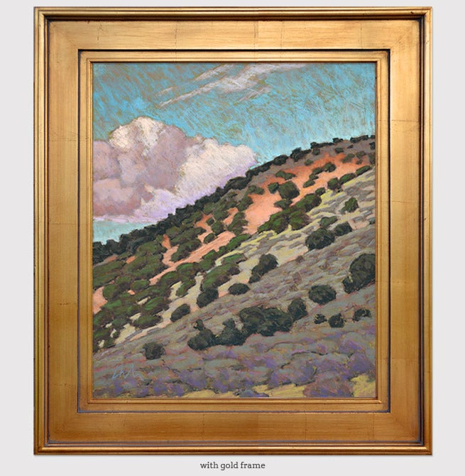 Image of Flicker (Sold)