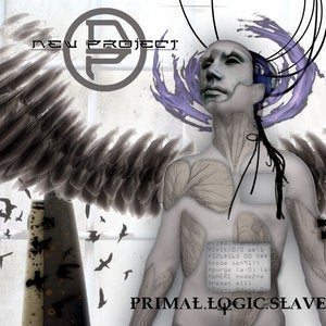Image of Primal.Logic.Slave EP Autographed - FREE AUS DELIVERY