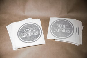 Image of Static Captains Round