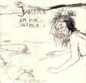 "Image of JANE DOE ""An Evil Silence"" 2xLP (Wolfram Reiter)"