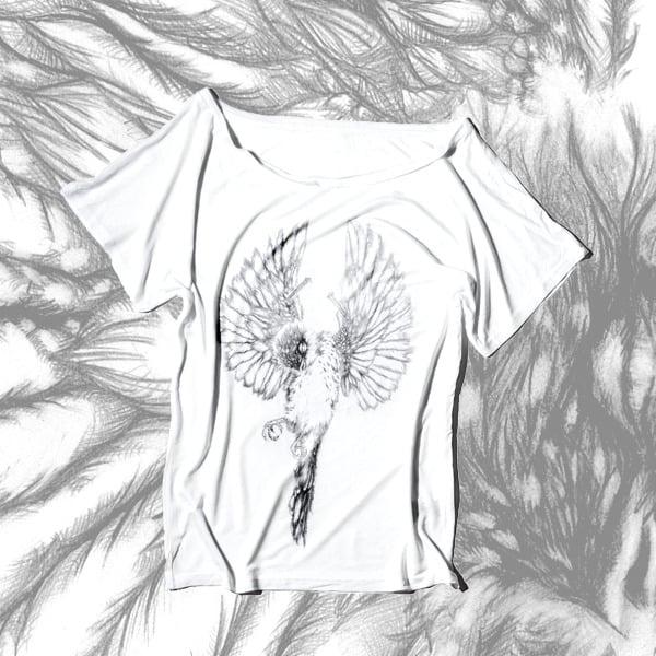 Image of Crucibird