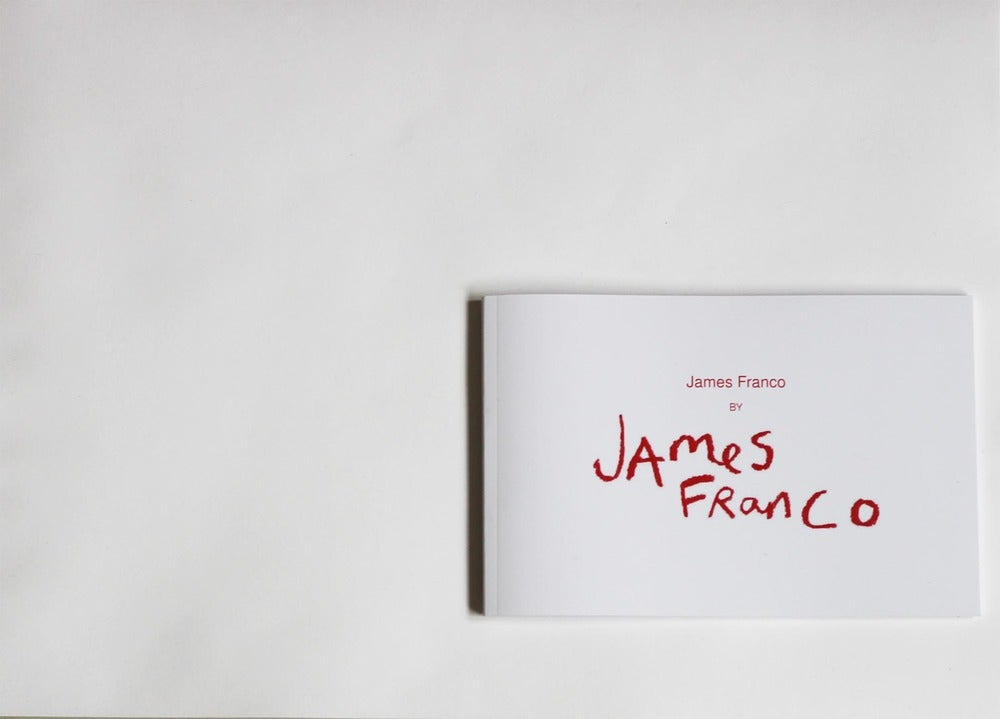 Image of JAMES FRANCO by James Franco